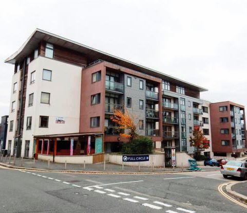 Flat 29, 22 Constantine Street, Plymouth, Devon, PL48AF