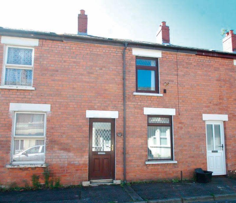 17 Glenvarlock Street, Belfast, BT55GS