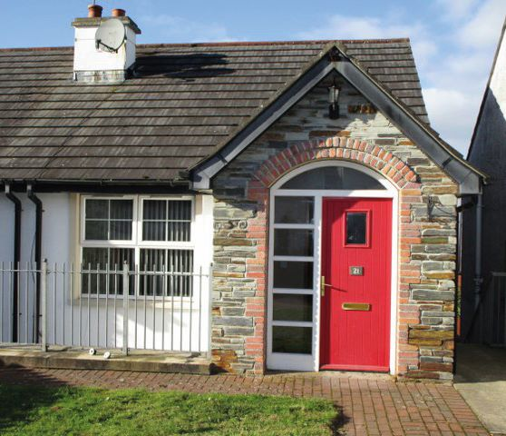 21 Montgomery Close, Londonderry, BT475NW