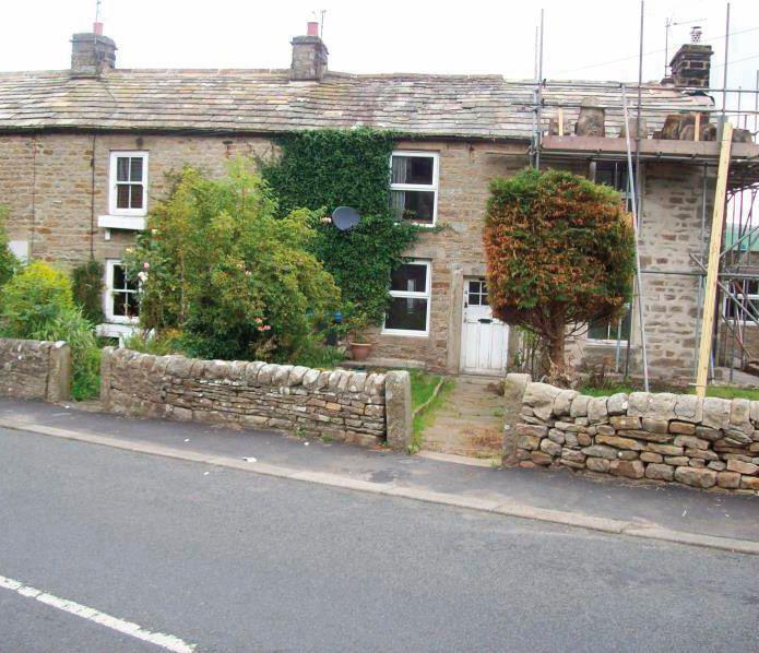 Arbeia, Mickleton, Barnard Castle, Co Durham, DL120LL