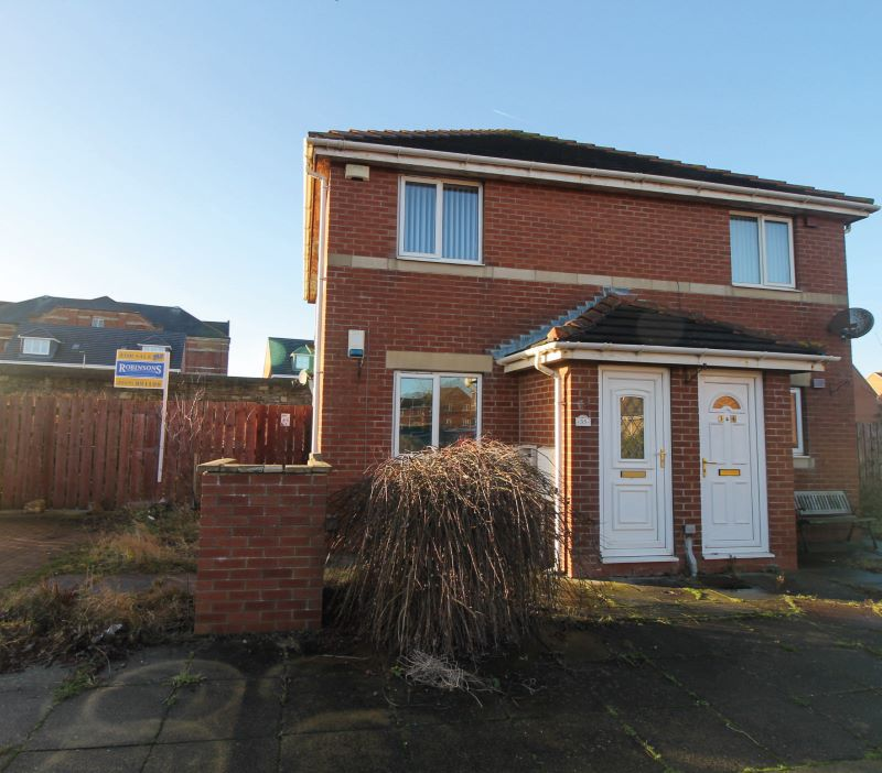 35 Chandlers Close, Hartlepool, TS24 0XL