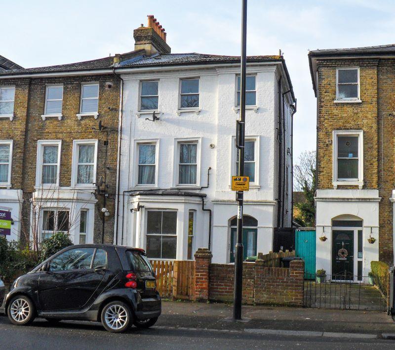 64 Kent House Road, London, SE265LF