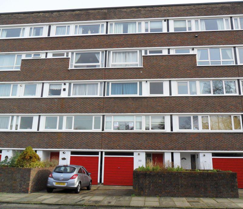 Flat 50 Vaughan Lodge, Fair Acres, Bromley, Kent, BR29BN