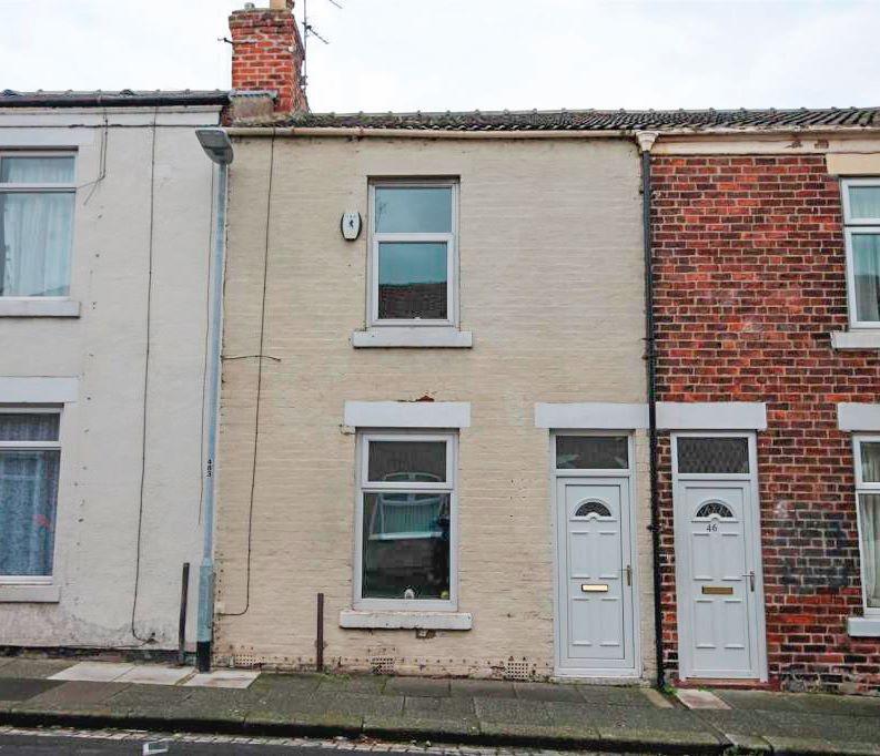 48 Gurney Street, Darlington, Co. Durham, DL12HR
