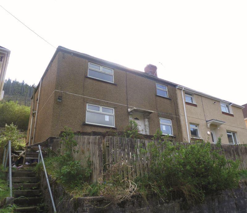 38 Heol Y Glyn, Cymmer, Port Talbot, West Glamorgan, SA133NA