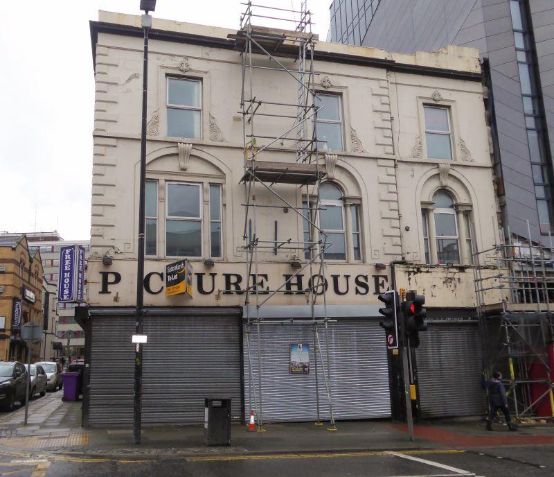 Flat 4 London Court, 2-12 Hotham Street, Liverpool, L35UF