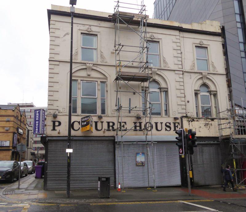 Flat 6 London Court, 2-12 Hotham Street, Liverpool, L35UF