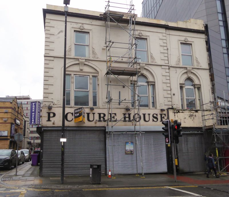 Flat 12 London Court, 2-12 Hotham Street, Liverpool, L3 5UF