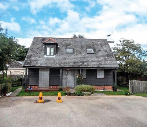 Oak House, 82 Tatnam Road, Poole, Dorset, BH152DS