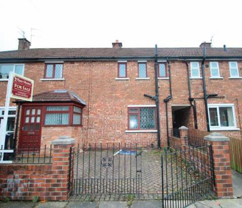 133 Woodhouse Road, Guisborough, TS14 6LP