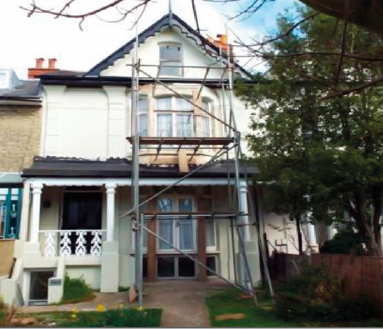 Flat 4, 73 Kingston Crescent, Portsmouth, PO2 8AA