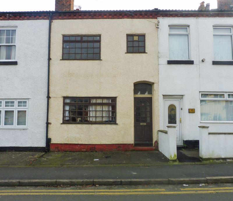 7 Woodchurch Lane, Birkenhead, CH429PJ