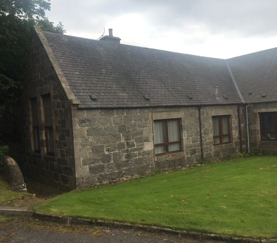 3 Rutherford Terrace, Helmsdale, Sutherland, KW8 6JP