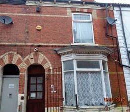 9 Eldon Grove, Granville Street, Hull, HU36BA