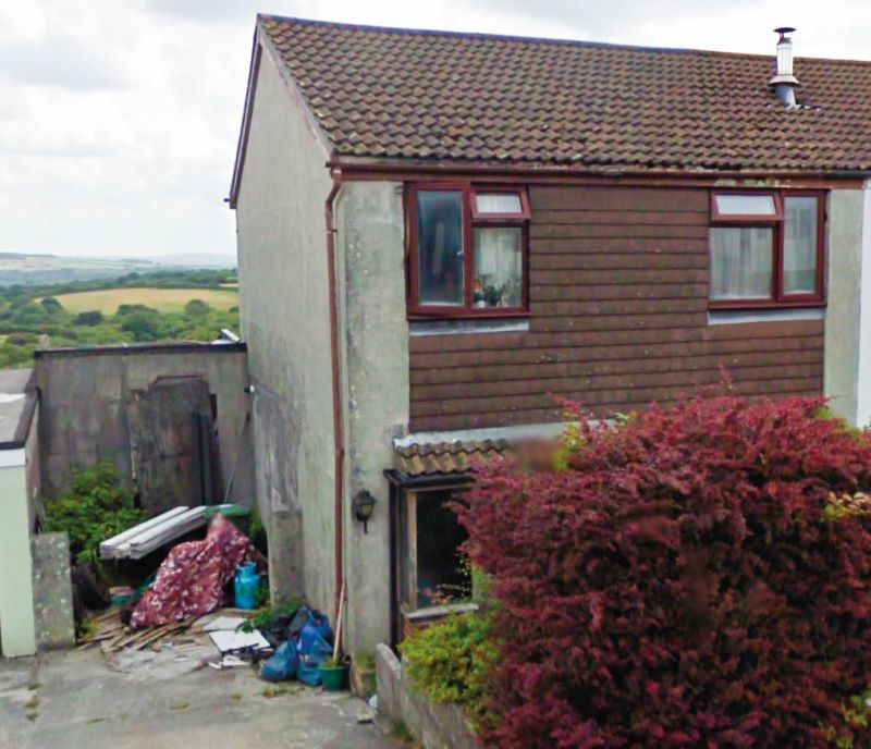 5 Pentrevah Road, Penwithick, St. Austell, Cornwall, PL268UA