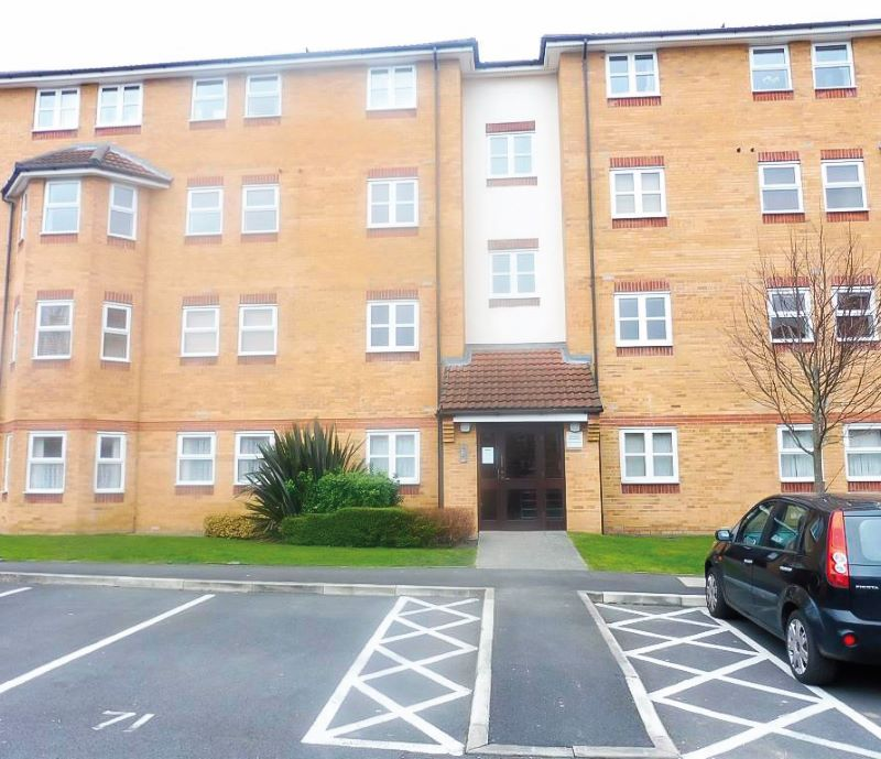 Apartment 31 Lentworth Court, Aigburth, Liverpool, L17 6GD