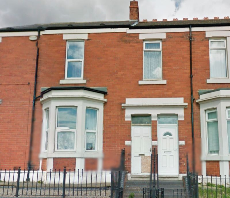 260 Whitfield Road, Scotswood, Newcastle upon Tyne, NE15 6AP