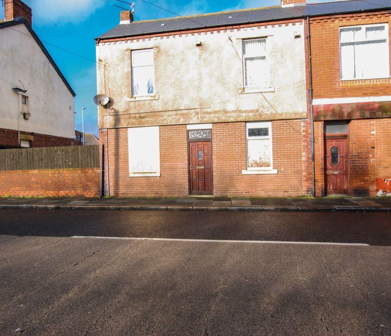 486 & 486a Plessey Road, Blyth, Northumberland, NE244NF