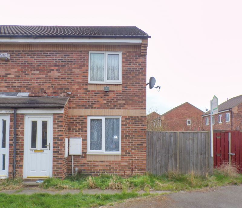 27 Limetrees Close, Middlesbrough, TS2 1SL