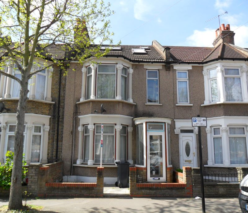 16 Millicent Road, Leyton, London, E10 7LG