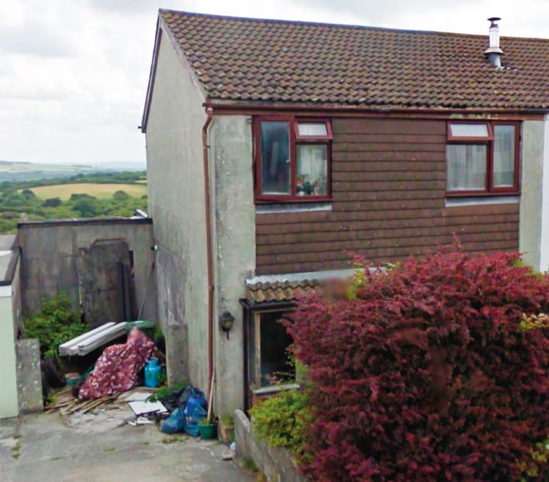 5 Pentrevah Road, Penwithick, St. Austell, Cornwall, PL26 8UA