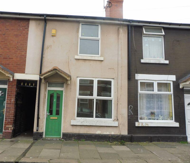 55 Selborne Street, Rotherham, South Yorkshire, S651RP