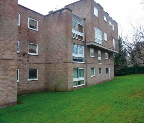 17 Beamsley House, Bradford Road, Shipley, West Yorkshire, BD183BL