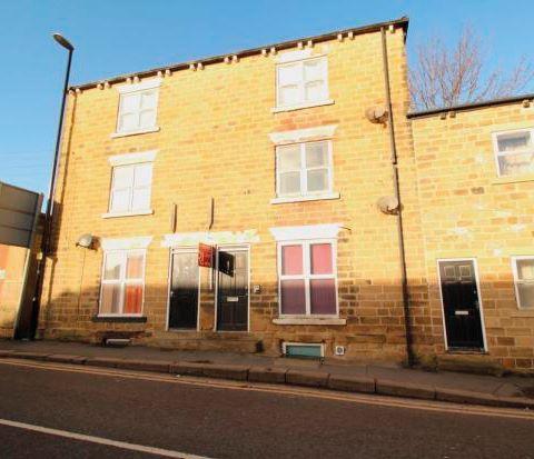 Flat 3, 44 High Street, Morley, Leeds, West Yorkshire, LS279AU