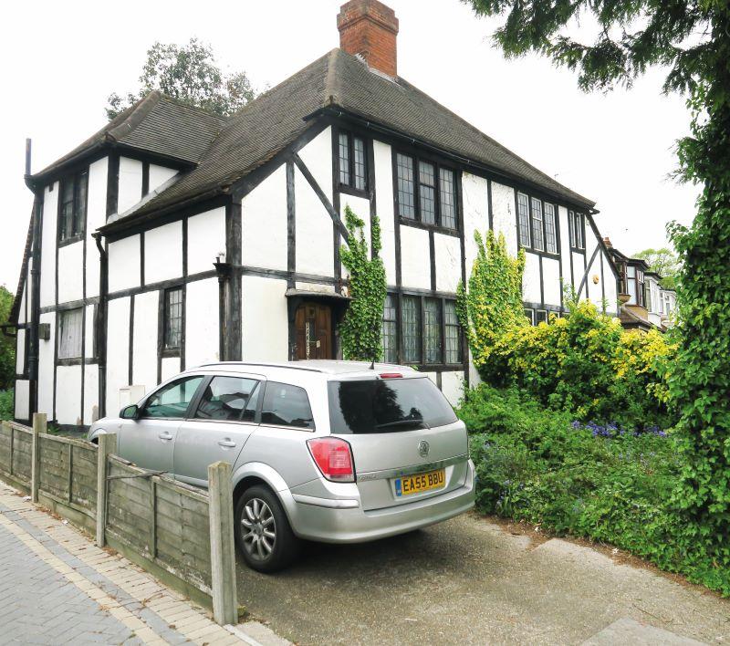 1 Wrythe Lane, Carshalton, Surrey, SM52QU