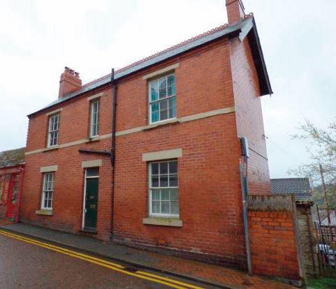 Redcot, Crane Street, Cefn Mawr, Wrexham, Clwyd, LL143AB