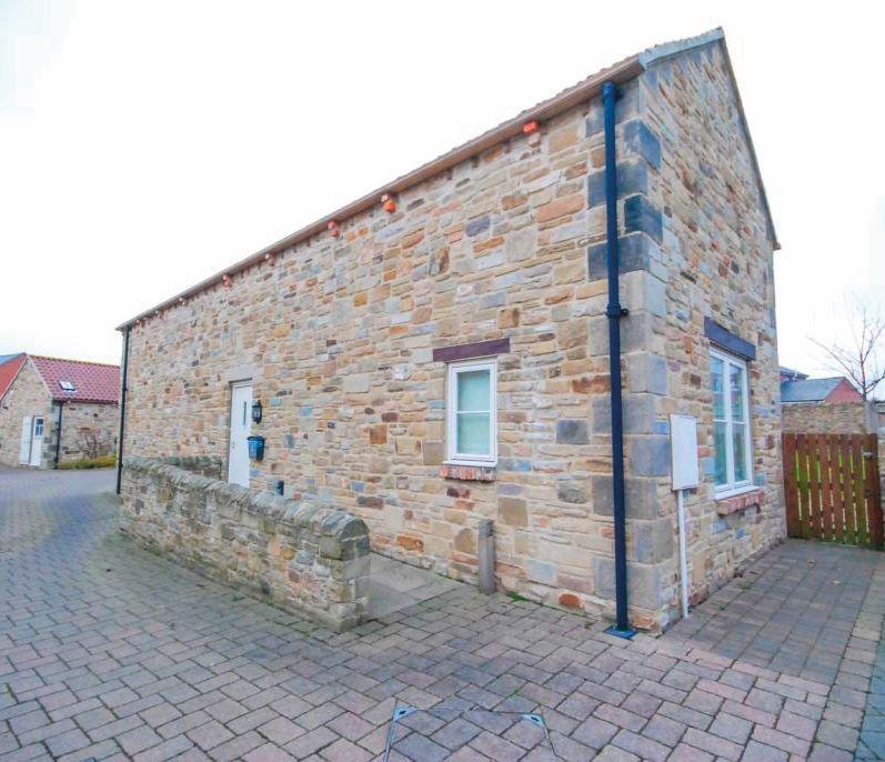 3 Hall Green Manor, West Boldon, East Boldon, Tyne and Wear, NE360PD