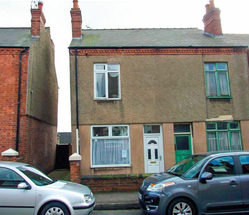 43 Park Street, Alfreton, Derbyshire, DE557JE