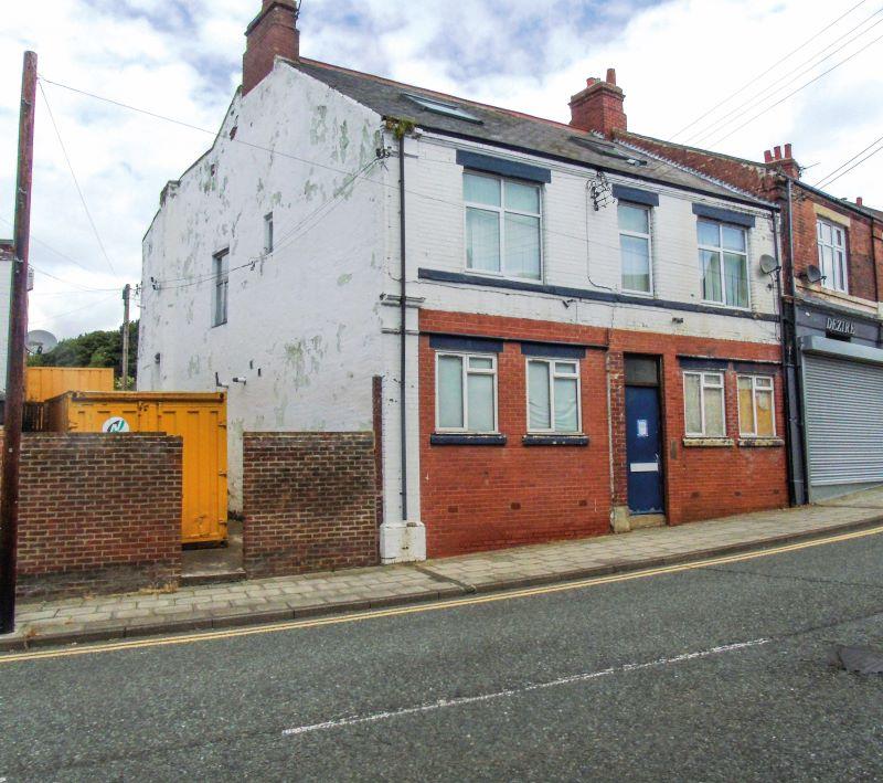 Flats A-F, 68 Derwent Street, Chopwell, Newcastle upon Tyne, NE177HY