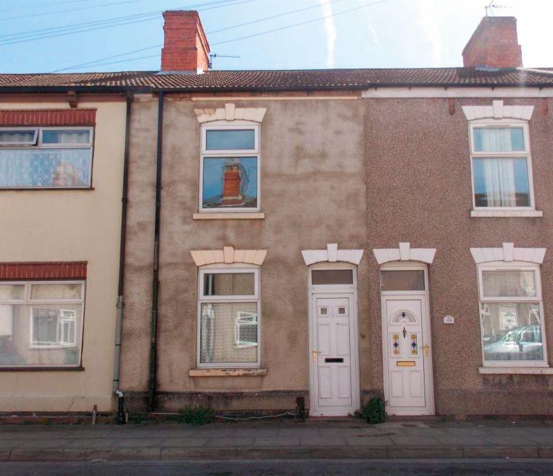 107 Rutland Street, Grimsby, DN327NF