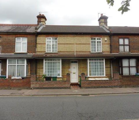 96 Leavesden Road, Watford, Hertfordshire, WD245EH