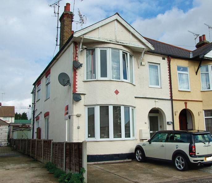 31A Eastcote Grove, Southend-on-Sea, Essex, SS2 4QA