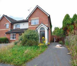 56 Petworth Close, Manchester, M224YR