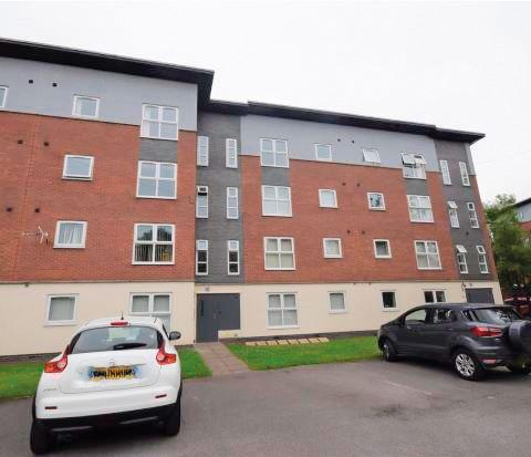 Flat 12 Royal Court, 30 Rock Lane West, Birkenhead, CH421NF