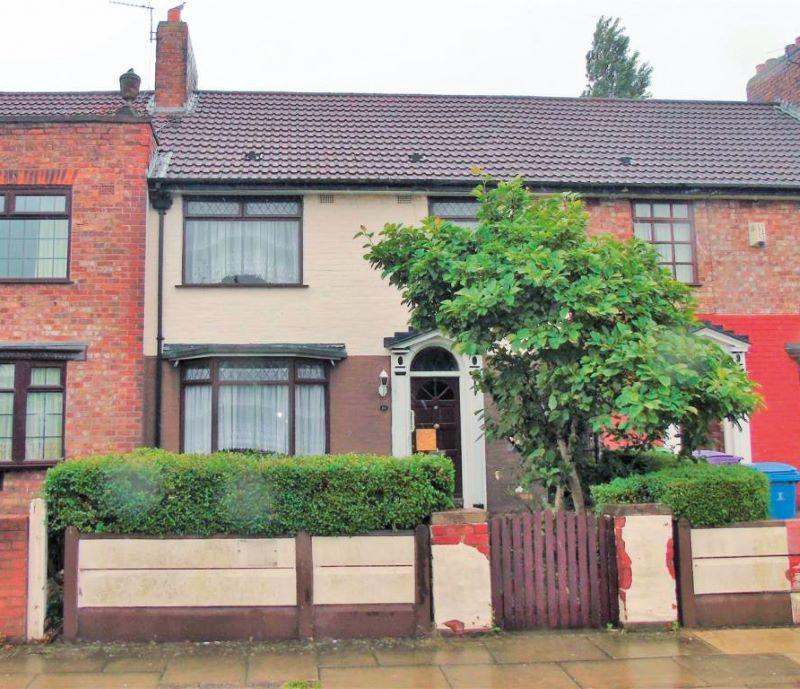 14 Formosa Way, Fazakerley, Liverpool, L107NL