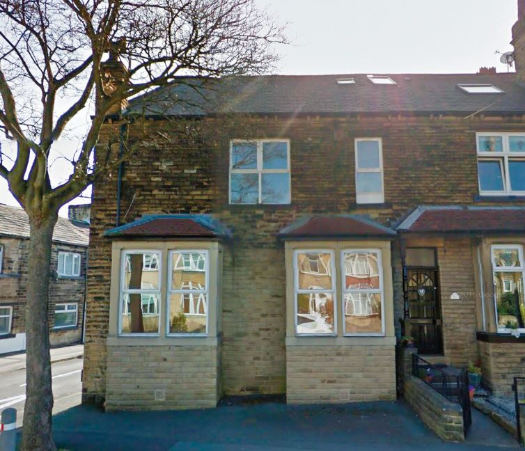 Flat 1, 54-56 Old Road, Stanningley, Pudsey, LS28 6BQ