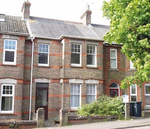 61 Damers Road, Dorchester, Dorset, DT12LA