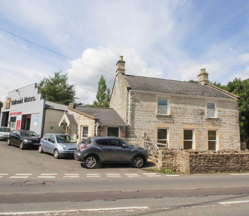 Edgebrook House, The Green, Farmborough, Bath, BA20BA