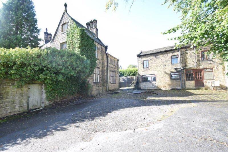 Quarry House, Green Head Lane, Keighley, BD206EU