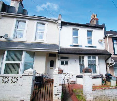 46 York Road, Paignton, Devon, TQ4 5NW
