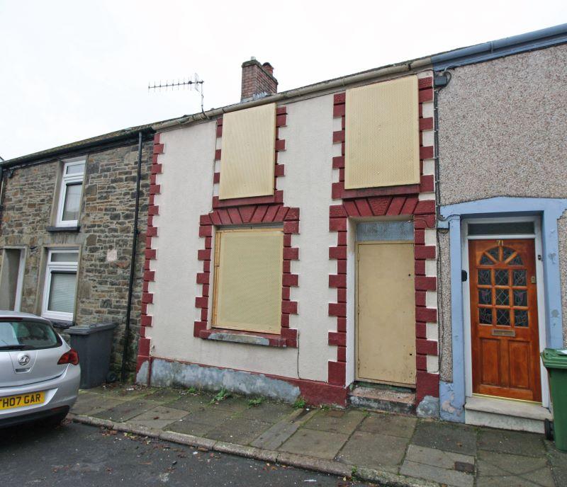 70 Wind Street, Aberdare, Rhondda Cynon Taf, CF447ES