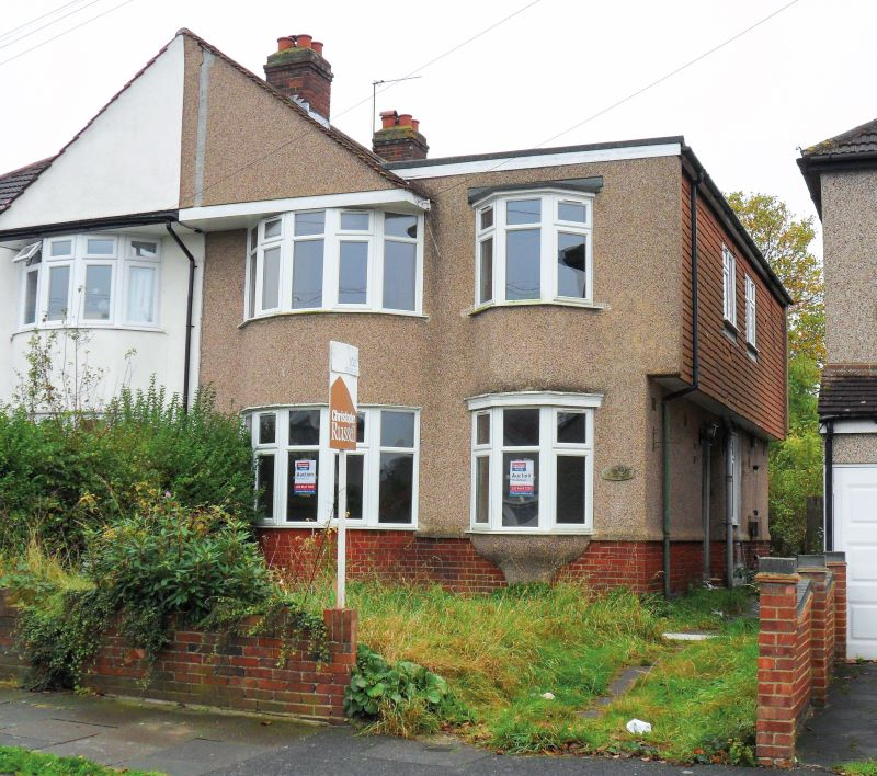 22 Canterbury Avenue, Sidcup, Kent, DA15 9AS