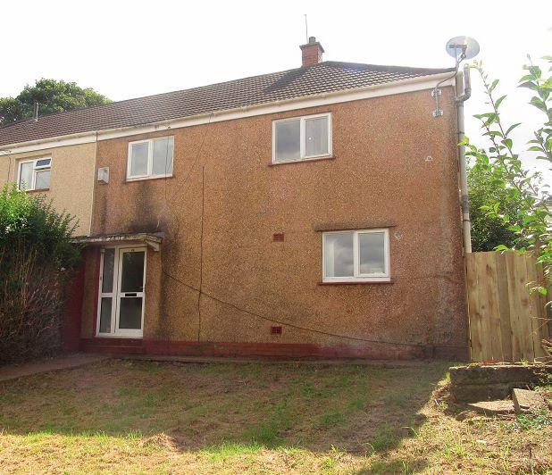 44 Cilgerran Place, Winch Wen, Swansea, SA17EA