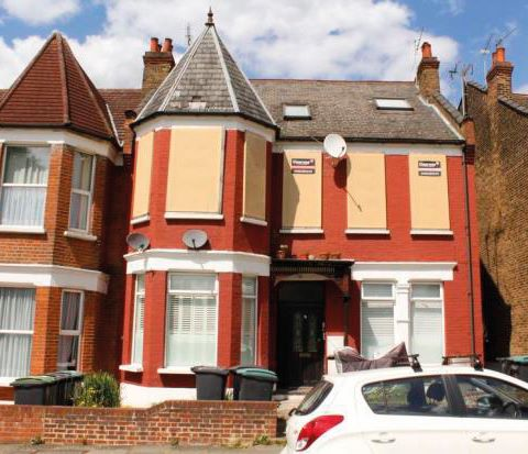 12B Woodside Road, Wood Green, London, N22 5HU