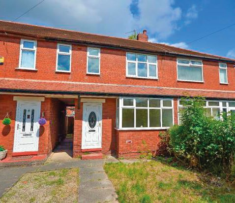 5 Deganwy Grove, Stockport, Cheshire, SK5 7LJ