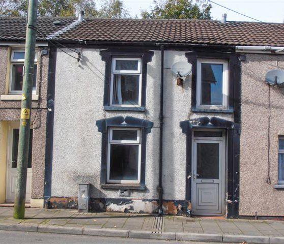 190 Brynmair Road, Aberdare, Rhondda Cynon Taf, CF446LS